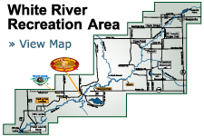 White River Map - Happy Mohawk